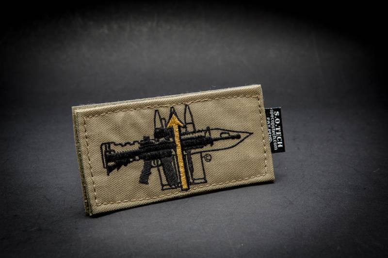 S.O.TECH S.O.TECH - Rifleman Patch