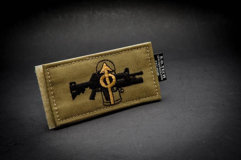 S.O.TECH S.O.TECH - Grenadier Patch