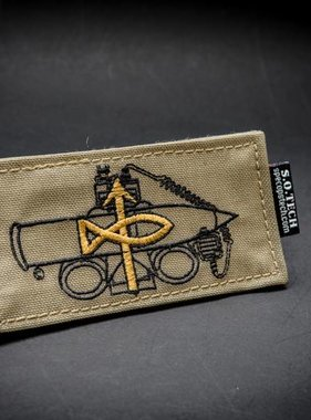 S.O.TECH Forward Observer Patch