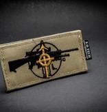 S.O.TECH S.O.TECH - Designated Marksman Patch