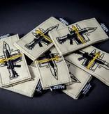 S.O.TECH S.O.TECH - Assistant Gunner Patch