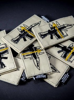 S.O.TECH Assistant Gunner Patch