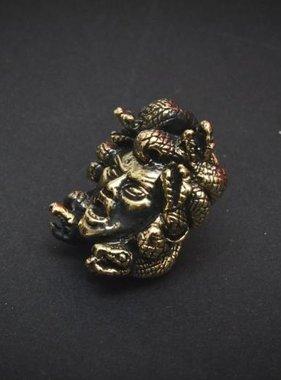 Lion ARMory Medusa Bead