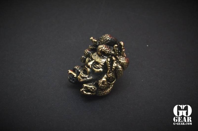 Lion ARMory Lion ARMory - Medusa Bead
