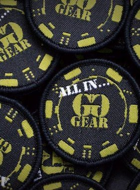 G-Gear All In Patch