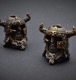 Covenant Gears Covenant Gears - Undead Viking Bead
