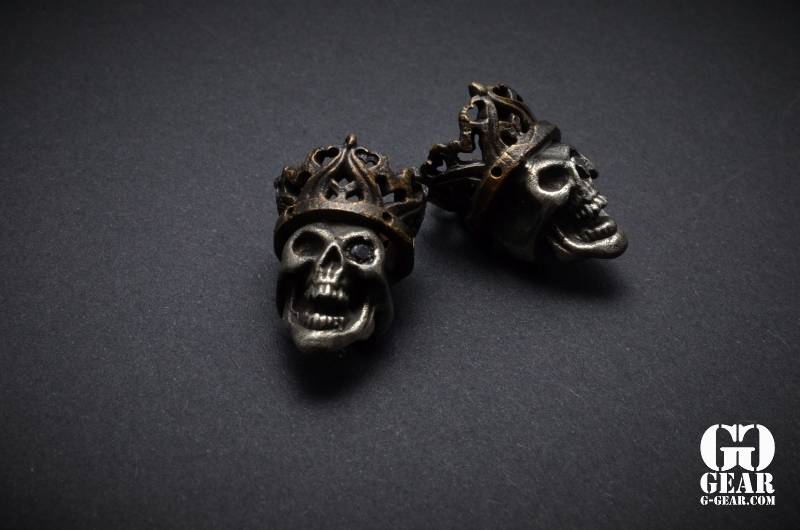 Covenant Gears Covenant Gears - The Cursed King Bead