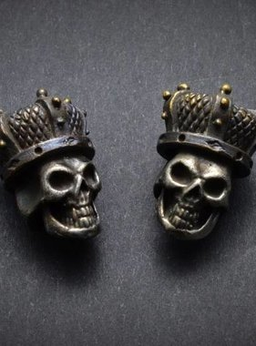 Covenant Gears Queen of the Dead Bead