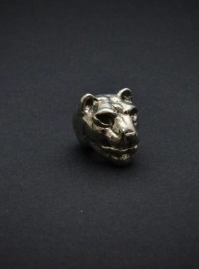 Covenant Gears Lioness Bead