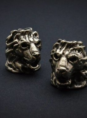Covenant Gears Lion Bead