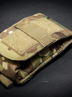 S.O.TECH Large Personal Electronics Pouch
