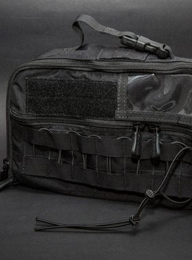 S.O.TECH Road Warrior Bag