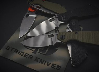 Knives & Edged Tools