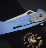 Spartan Blades, LLC Spartan Blades - Nymph