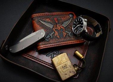 Harp Leather