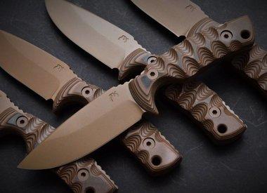 Rustick Knives, LLC.