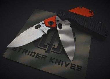 Strider Knives