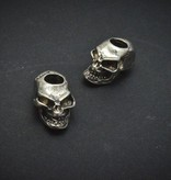 G-Gear Small Skull Bead
