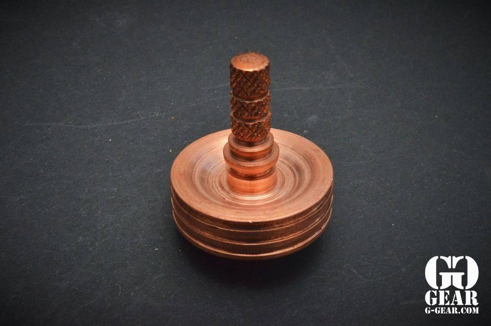Phoenix Design Pocket Tops Phoenix Design Pocket Tops - Copper Top