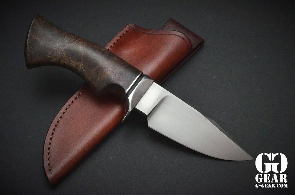 Gahagan Knives Gahagan Knives - Hunter #3