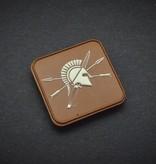 Spartan Blades, LLC Spartan Blades - Spartan Blades Ranger Eye Patch