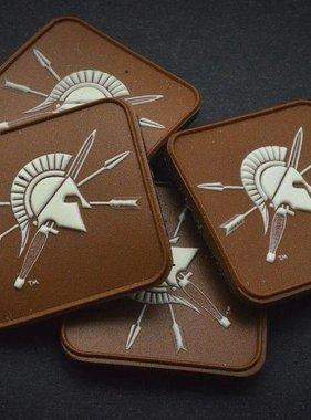 Spartan Blades, LLC Spartan Blades Ranger Eye Patch