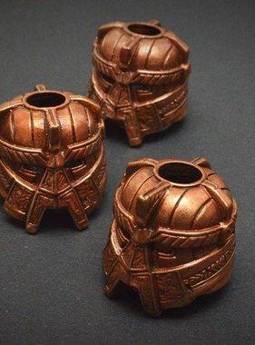 Covenant Gears Frostmountain Dwarf Bead