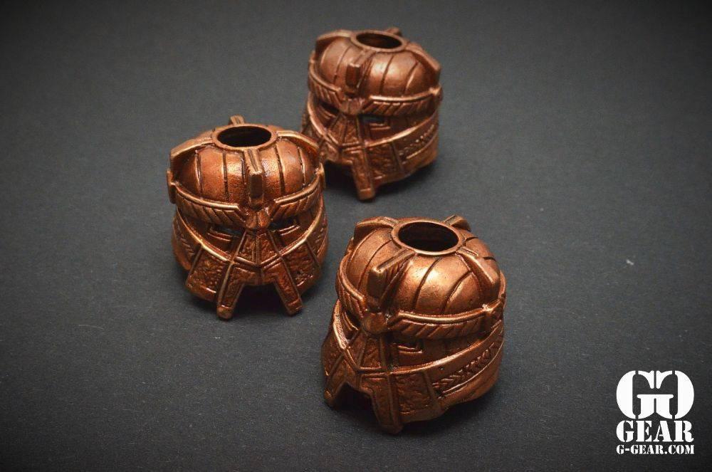 Covenant Gears Covenant Gears - Frostmountain Dwarf Bead