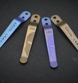 Spartan Blades, LLC Spartan Blades - Clip for Spartan Harsey Folder SHF/Pallas