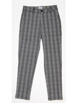 NEW; Check Pants