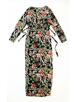 NEW; Flower Dress