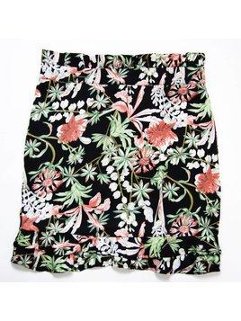NEW; Flower Skirt