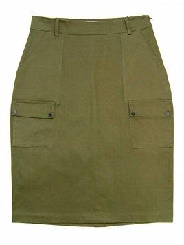 NEW; Worker Skirt