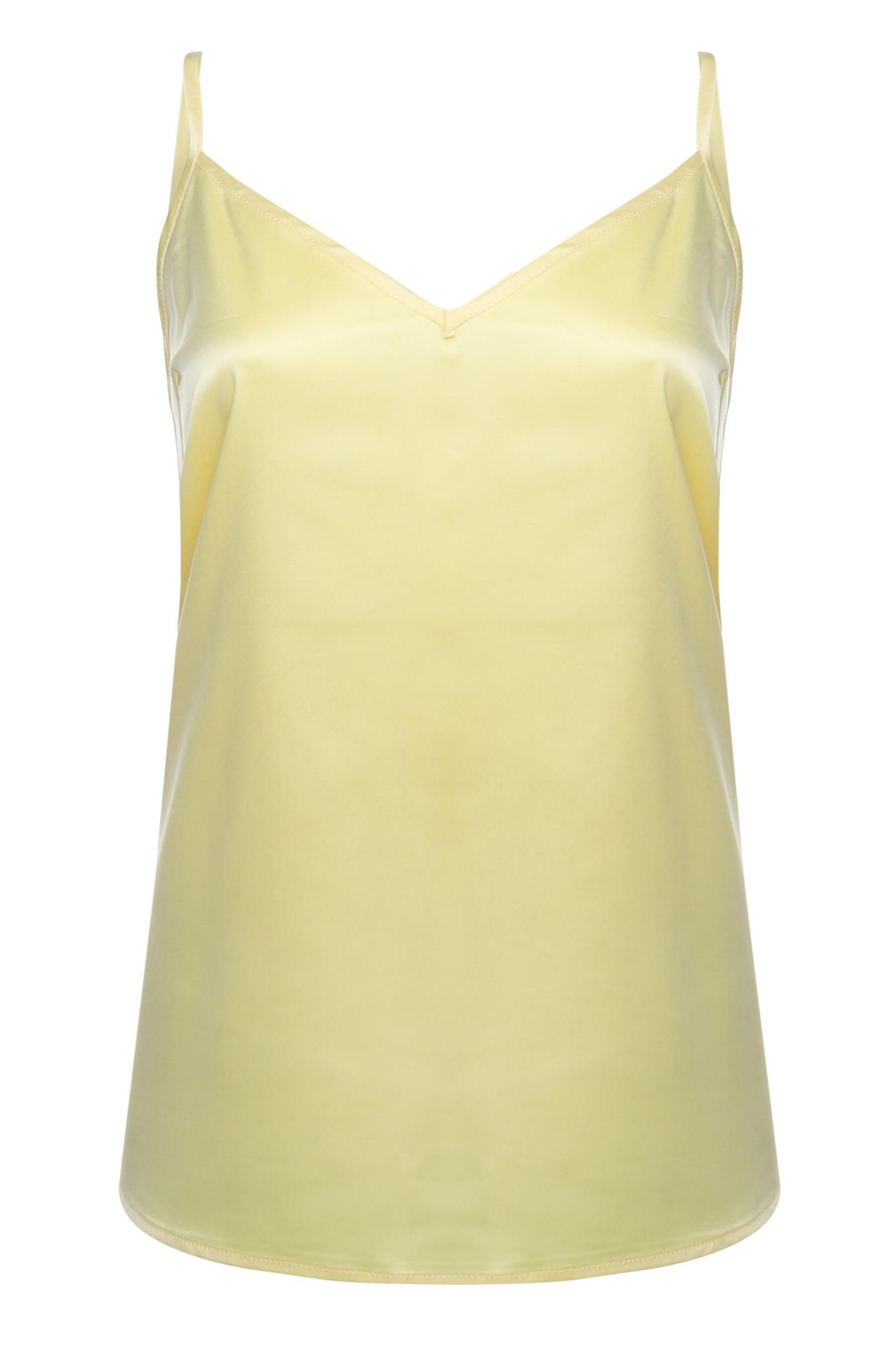 Top Uni Yellow
