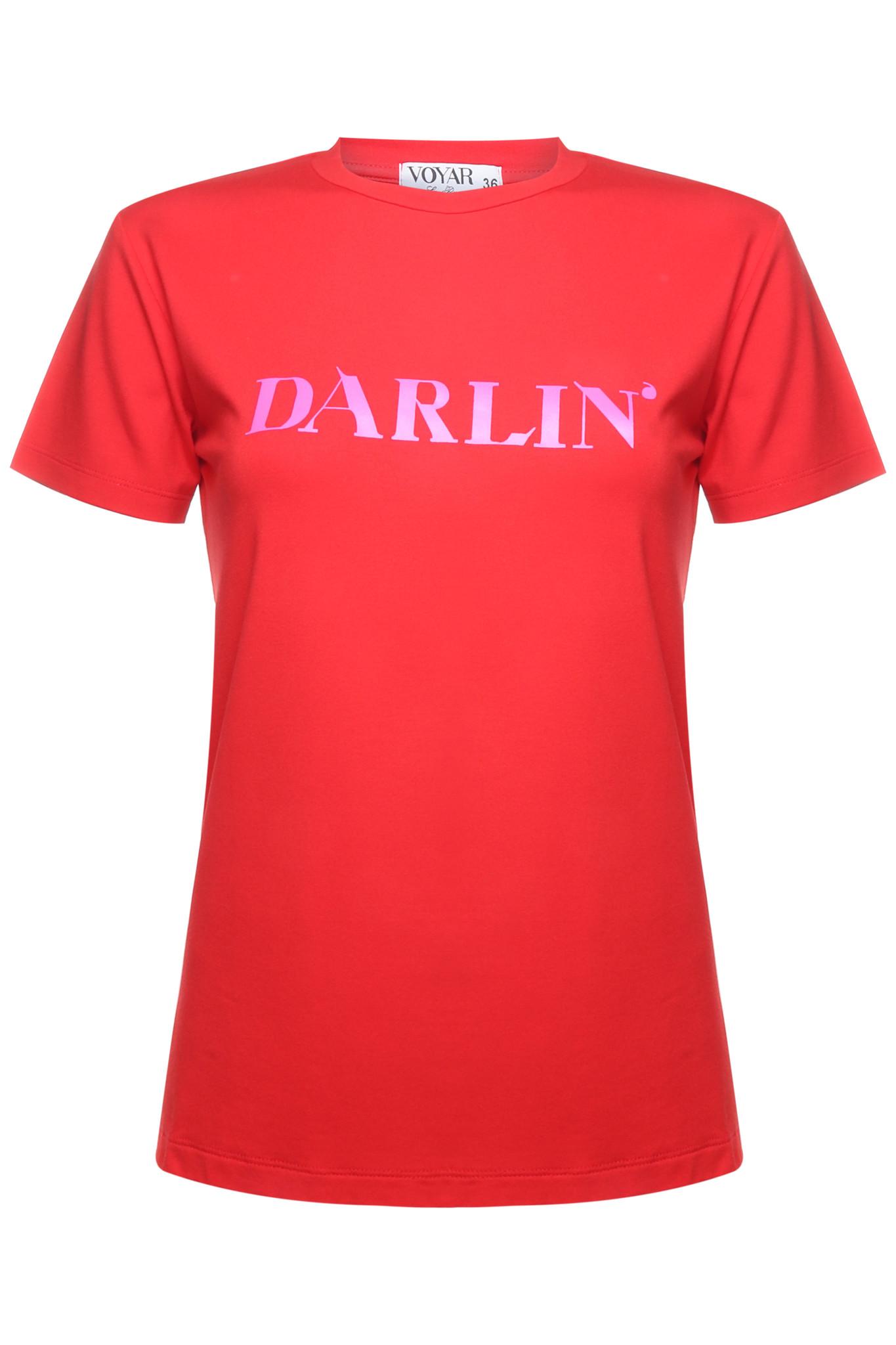 Tshirt Darlin'