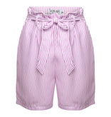 Short Bow Pink