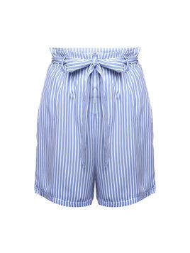 Short Bow Blue