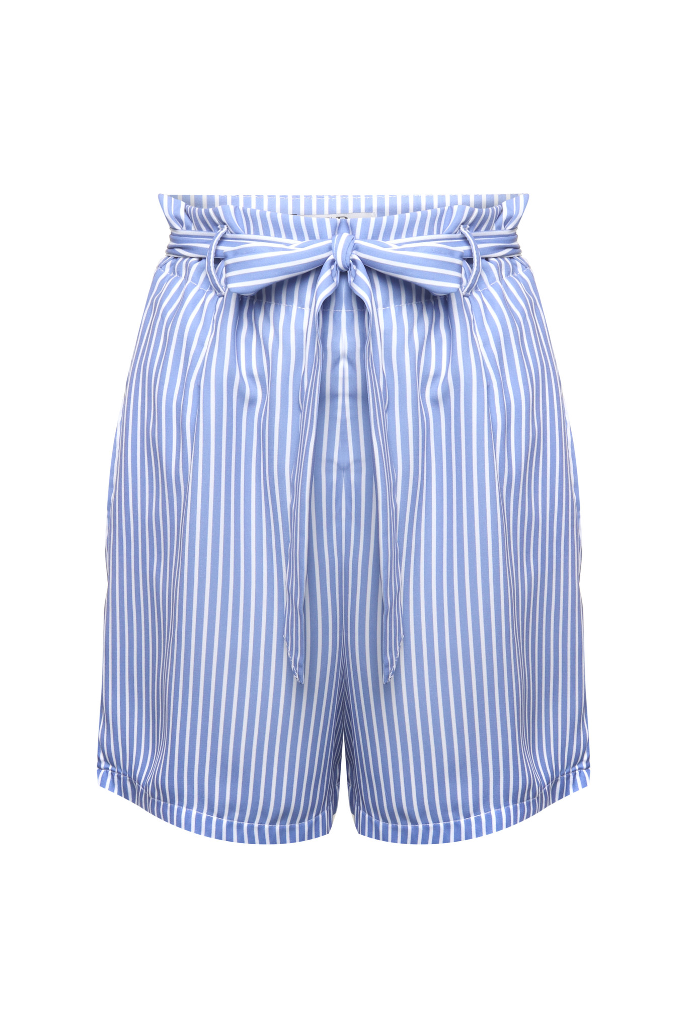 Short Bow Blue