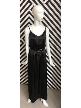 Voyar La Rue Uni dress Black