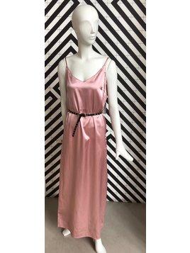 Voyar La Rue Uni dress pink