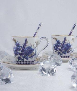 Provence - Espresso Cups - 1B Ware