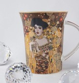 CARMANI - 1990 Gustav Klimt - Adele Bloch Bauer - Kaffeetasse in Geschenkbox