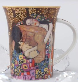 CARMANI - 1990 Gustav Klimt - The Family  - Coffee cup X