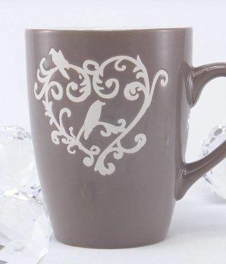 Denver - coffee cup