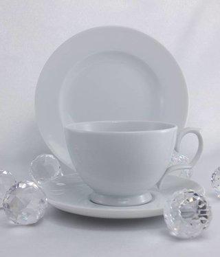 MariaPaula - Weiß - Musterkollektion
