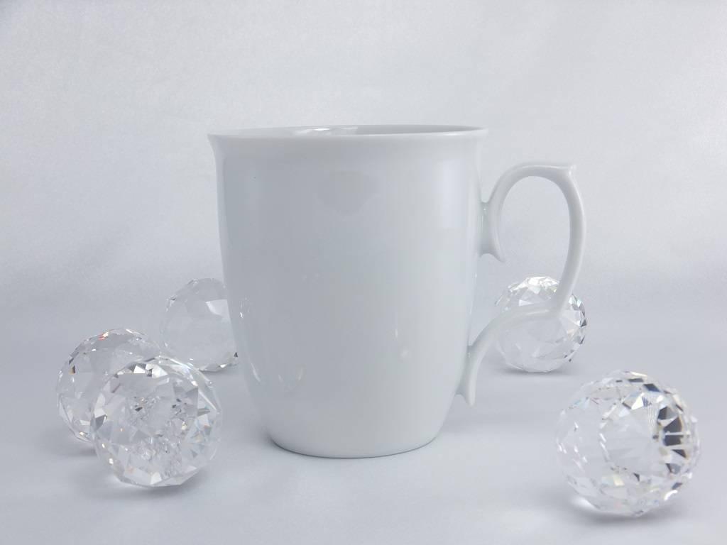 MariaPaula - Weiß  - Musterkollektion 37 -teilig