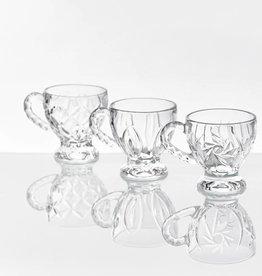 IRENA - 1924  Cappuccinotasse  gross - Glas
