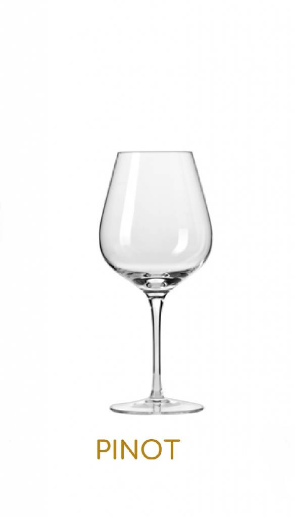 KROSNO 1923 Celebrity - 077 drinking glasses series with wine carafe