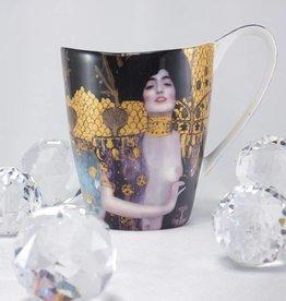 CARMANI - 1990 Gustav Klimt - Judith - Vanessa Kaffeetasse