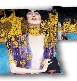 CARMANI - 1990 Gustav Klimt - Judith - Cushion